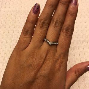 Jewelry - Wishbone Ring